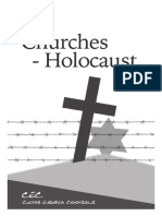 Churches – Holocaust - Christian Churches in three countries of Central and Eastern Europe and the Holocaust