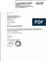 Re-submission of Financial Results for March 31, 2016 (Clear Copy) [Result]