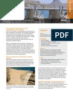 Managing Sedimentation in Reservoirs