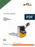 wózek STILL ECU instrukcja obsługi.pdf