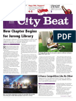 forprint the city beat