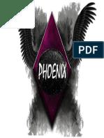 logo design p df