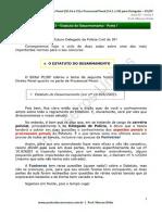 Delegado Direito Penal Itens 1014 a 23 e Processual Penal Itens 101 a 26 Aula 02 Parte 1