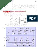 Xilinx DSP Workbook Adaptive