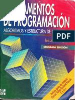 Libro de Programacion