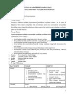 SAP nutrisi post partum_nya ^_^