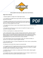 Reglamento de Tejo (1)