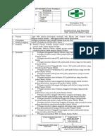 Sop Pembuatan Family Folder