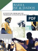 SEI - Juventude e Mercado de Trabalho