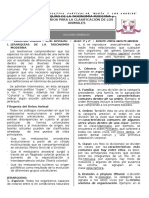 taxonomia 3ro