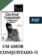 Um Amor Conquistado_ o Mito Do - Elisabeth Badinter_k2opt