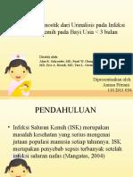 PPT Jurnal Reading Urinalisis
