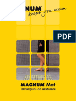 Magnum Mat Manual