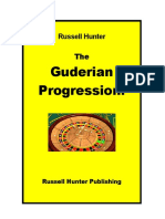 GuderianProgression Book