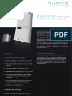 datasheet-ElementNT