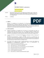 1 Informe Técnico Itf Gasnorp sobre Gas Natural y petroleo