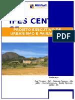 Urbanismo Ifes Capa
