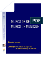 1237509354 Muros de Berlim e de Munique