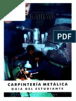 Carpinteria en Aluminio