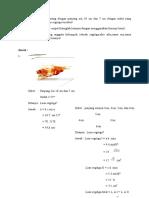 laporan matematika