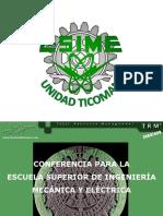 ESIME PDF-FACTORES HUMANOS+SMS LA FORMULA PERFECTA ABR 2016.