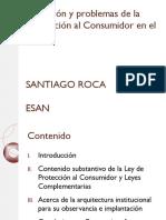 Evolución y problemas de la Protección al Consumidor en el Perú