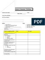 FBA Worksheet