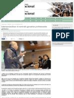 Universidad de Antioquia Internacionalizar El Currículo Garantiza Profesionales Globales