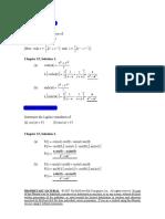 Solucionário Livro Fundamentos de Circuitos Elétricos Sadiku 3ª Edição - Capítulo 15