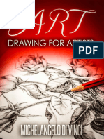 Art Drawing for Artists