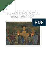 Zoramitas y El Rameúmtom