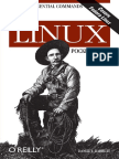 O'Reilly - Linux Pocket Guide