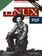 O'Reilly - Linux Pocket Guide