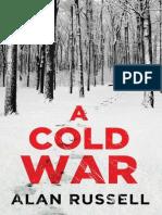 A Cold War - Alan Russell