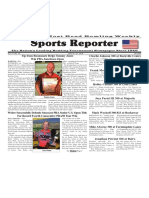 June 15 - 21, 2016  Sports Reporter