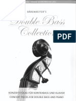 Doublebass Collection