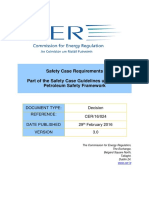 CER16024 - Safety Case Requirements(1)