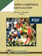 La Expresión Corporal y Educación Patricia Stokoe
