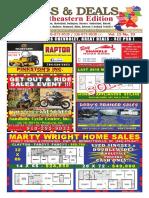 Steals & Deals Southeastern Edition 6-16-16
