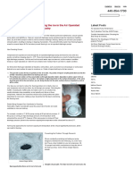How All-Flo is Breaking the Ice in the Air Operated Diaphragm Pump Industry - All-Flo BlogAll-Flo Blog