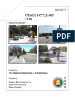 Alabama Bike Plan