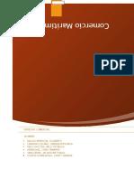 Monografia de Comercio Marítimo