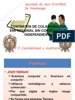 245497614 Contratos de Colaboracion Empresarial Sin Contabilidad Independiente