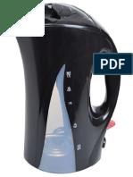 MYRIA HE-422_fierbator de Apa 1000W - 1.7 Litri_manual de Utilizare