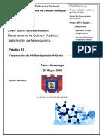 Practica 13 Farmoquímica