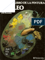 Jose Parramon El Gran Libro de La Pintura Al Oleo