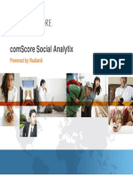 ComScore Social Analytix_v5