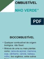 Biocombustível.ppt