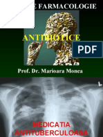 Curs Antibiotice - Continua Re