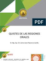 Clase 9 Quistes de Las Region Oral Ok